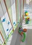 University of Louisville Physicians Novak Center for Children's Health | GBBN