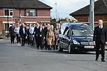 Dermot Finglas Funeral