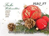 Beata, CHRISTMAS SYMBOLS, WEIHNACHTEN SYMBOLE, NAVIDAD SÍMBOLOS, photos+++++,PLBJF7,#xx#