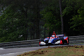 Alexander Rossi, Andretti Autosport Honda gets sideways