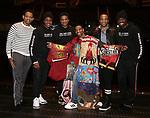 """Ain't Too Proud"" - Legacy Robe Ceremony"