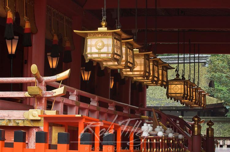 Japan, Kyoto, Fushimi, Inari Grand Shrine