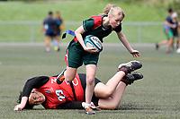 20201105 Rugby – Quick Rip Junior Tournament
