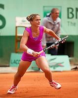 03-06-12, France, Paris, Tennis, Roland Garros,    Sara Errani