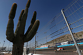 Verizon IndyCar Series<br /> Desert Diamond West Valley Phoenix Grand Prix<br /> Phoenix Raceway, Avondale, AZ USA<br /> Friday 28 April 2017<br /> Marco Andretti, Andretti Autosport with Lendium Honda<br /> World Copyright: Michael L. Levitt<br /> LAT Images