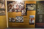 Kigali Genocide Museum Exhibit Of Cambodian Genocide