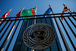 Preparations at UN for the 71st General Assembly in New York