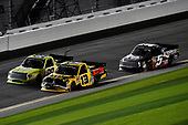 2017 Camping World Truck - NextEra Energy Resources 250<br /> Daytona International Speedway, Daytona Beach, FL USA<br /> Friday 24 February 2017<br /> Cody Coughlin<br /> World Copyright: Rusty Jarrett/LAT Images<br /> ref: Digital Image 17DAY1rj_04406