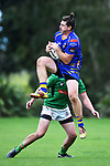Rugby League - Rabbits v Wolves