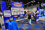 Dec 9, 2010; 11:14:30 AM; Orlando, FL., USA; The 2010 Performance Racing Industry Trade Show held in Orlando, Florida. Mandatory Credit: (thesportswire.net)