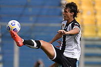 Roberto Inglese of Parma Calcio 1913 in action during the Serie A football match between Parma Calcio 1913 and SSC Napoli at Ennio Tardini stadium in Parma (Italy), September 20th, 2020. Photo Andrea Staccioli / Insidefoto