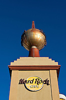 Hard Rock Cafe, Atlantic City, New Jersey, NJ, USA