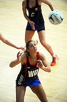 150929 Netball - National Championships