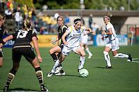 Liz Bogus. The Los Angeles Sol defeated FC Gold Pride, 2-0, at Buck Shaw Stadium in Santa Clara, CA on May 24, 2009.