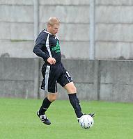 SK Torhout : Tobias Bilaey .foto VDB / BART VANDENBROUCKE