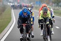 104th Ronde van Vlaanderen 2020 (1.UWT)<br /> 1 day race from Antwerpen to Oudenaarde (BEL/243km) <br /> <br /> ©kramon