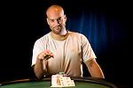 2013 WSOP Event #39: $1500 Seven Card Stud Hi-Low-8 or Better