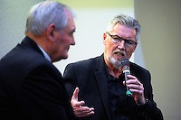 """150819 Phil Gifford """"Inside The Cup"""" Book Launch"""