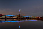 Pont Samuel De Champlain Bridge | HLB Lighting