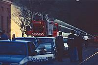 - the 27 July 1993 at Palestro street in  Milan, the Mafia made exploded a bomb car near the Contemporary Art Pavilion, provoking the death of five people and the wounding of others 12. ....- il 27 luglio 1993 in via Palestro a Milano, la mafia fece esplodere un'auto bomba nei pressi del Padiglione d'Arte Contemporanea, provocando la morte di cinque persone e il ferimento di altre 12.