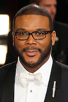 HOLLYWOOD, LOS ANGELES, CA, USA - MARCH 02: Tyler Perry at the 86th Annual Academy Awards held at Dolby Theatre on March 2, 2014 in Hollywood, Los Angeles, California, United States. (Photo by Xavier Collin/Celebrity Monitor)