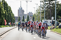 55th Grote Prijs Jef Scherens - Rondom Leuven 2021 (BEL)<br /> One day race from Leuven to Leuven (190km)<br /> ridden over the final circuit of the 2021 World Championships road races <br /> <br /> ©kramon