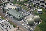 Davyhulme Wastewater Treatment Works