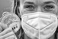 PANZIERA Margherita Italian Champion<br /> 200m Backstroke Women<br /> Roma 13/08/2020 Foro Italico <br /> FIN 57 Trofeo Sette Colli 2020 Internazionali d'Italia<br /> Photo Andrea Staccioli/DBM/Insidefoto