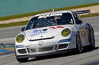 #14 Porsche