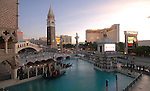 Las Vegas, Nevada USA, September 2008