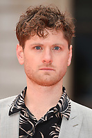 Kyle Soller<br /> at the Royal Acadamy of Arts Summer Exhibition opening party 2017, London. <br /> <br /> <br /> ©Ash Knotek  D3276  07/06/2017