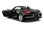 Car images of2015 Porsche Boxster 2 Door Convertible Doors