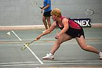 Battle of the Boyne Badminton