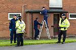 23/06/2011 Salford Burglar Murder