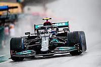 28th August 2021; Spa Francorchamps, Stavelot, Belgium: FIA F1 Grand Prix of Belgium, qualifying sessions;   BOTTAS Valtteri fin, Mercedes AMG F1 GP W12 E Performance
