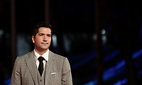 "Il regista statunitense Drew Goddard, al suo arrivo per la proiezione del film ""Bad Times at the El Royale"", posa sul red carpet di apertura della 13 edizione della Festa del Cinema di Roma, 18 ottobre 2018.<br /> US director Drew Goddard poses as he arrives for the screening of the film ""Bad Times at the El Royale"" during the 13th Rome Film Festival opening red carpet in Rome, October 18, 2018.<br /> UPDATE IMAGES PRESS/Isabella Bonotto"