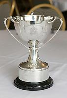 Nottingham City Business Club NCBC Golf Trophy