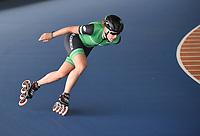 INLINE SKATEN: Team Reggeborgh, ©foto Martin de Jong
