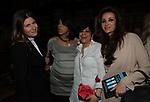 """ANNAGRAZIA CALABRIA, NUNZIA DE GIROLAMO, VALENTINA APREA E FIORELLA CECCACCI RUBINO<br /> PRESENTAZIONE LIBRO """"DETENUTI"""" DI MELANIA RIZZOLI<br /> BIBLIOTECA ANGELINA  ROMA 2012"""