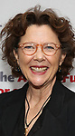 Annette Bening attends The Actors Fund Annual Gala at Marriott Marquis on April 29, 2019  in New York City.