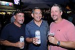 Fans at the Van Halen show at the Cynthia Woods Mitchell Pavillion Friday Sept. 25,2015.(Dave Rossman photo)