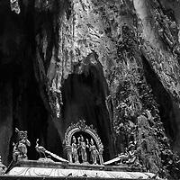 Kuala Lumpur's Batu cave<br /> <br /> <br /> <br /> <br /> by Roussel Fine Art Photo