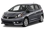 2013 Honda Fit SPORT 5 Door Hatchback