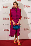 Agatha Ruiz de la Prada attends to the presentation of the new guide wines and wineries of the magazine CN Traveler at Ritz Hotel in Madrid, Novermber 10, 2015.<br /> (ALTERPHOTOS/BorjaB.Hojas)