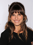 Lake Bell attends the New Films Cinema's Premiere of Burning Palms held at The Arclight Theatre in Hollywood, California on January 12,2011                                                                               © 2010 DVS / Hollywood Press Agency