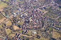 Wittenburg: EUROPA, DEUTSCHLAND, MECKLENBURG- VORPOMMERN, (EUROPE, GERMANY), 22.06.2020, Wittenburg
