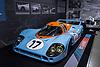 Le Mans, Anniversaire Porsche 917: Made for Le Mans 2020