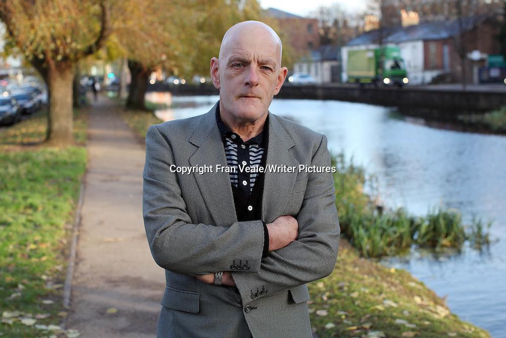 Desmond Hogan | Writer Pictures