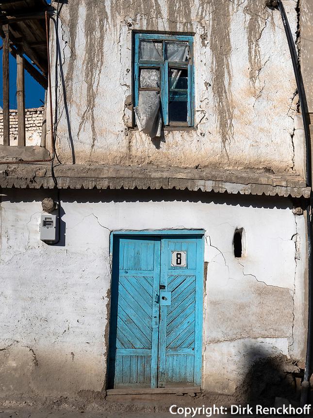 Altstadt von Buchara, Usbekistan, Asien, UNESCO-Weltkulturerbe<br /> Historic City of Bukhara, Uzbekistan, Asia, UNESCO Heritage Site