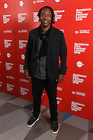 """director, Roger Ross Williams<br /> arrives for the """"Life, Animated"""""""" screening as part of the Sundance Film Festival: London 2016 at the Picturehouse Central, London.<br /> <br /> <br /> ©Ash Knotek  D3127  03/06/2016"""